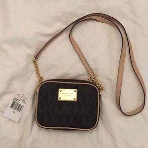 Michael Kors Crossbody/Over the Shoulder Bag